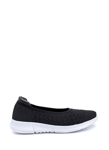 Derimod Kadın Ayakkabı(Tinkle-20202706) Spor Siyah